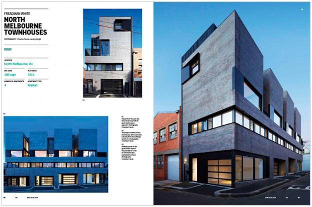 AA1405_NorthMelbourneTownhouses-1