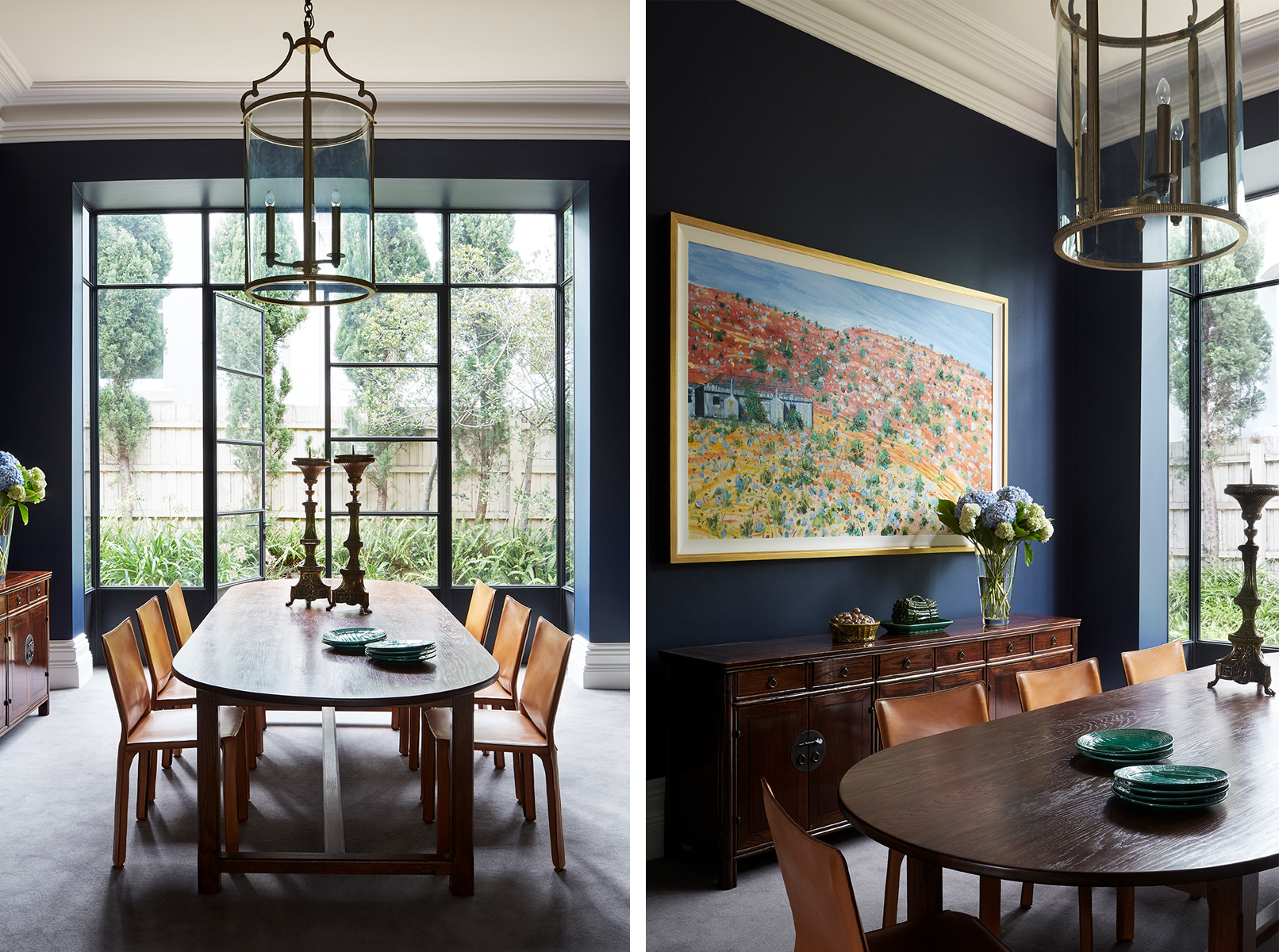 Was Great To See Two Projects I Photographed In The Top 50 Rooms By House U0026  Garden Magazine 2017. Above An Elegant Dining Room By Brownlow Interior  Design.